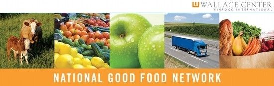 The National Good Food Network