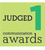 judged communications awards