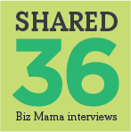 36 Biz Mama Interviews