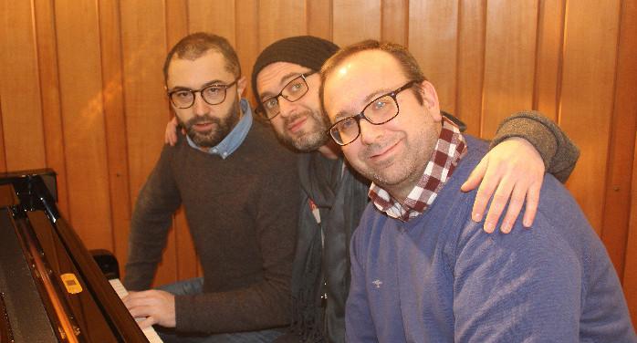 Italian Austrian Trio