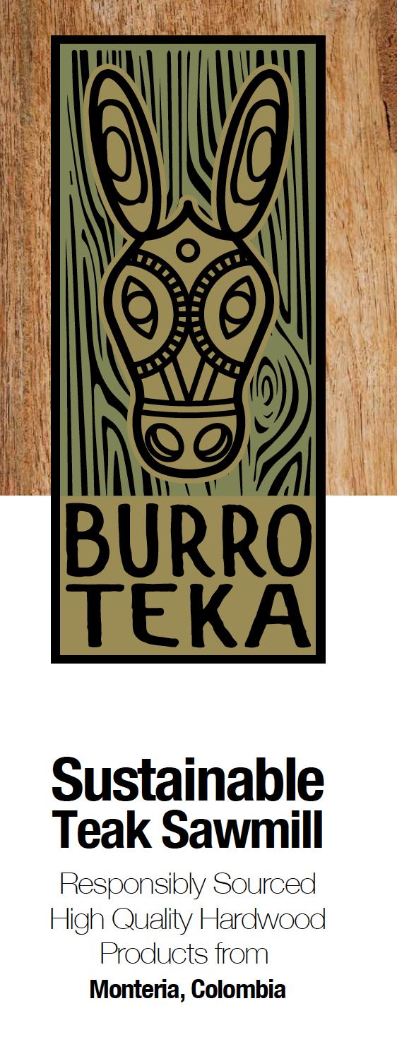 Burro Teka