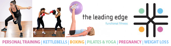 The Leading Edge Functional Fitness