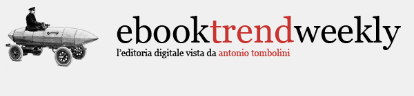 EBOOK TREND WEEKLY