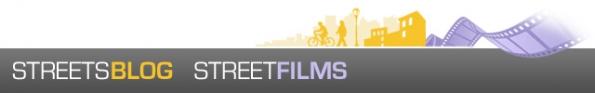 Streetsblog and Streetfilms