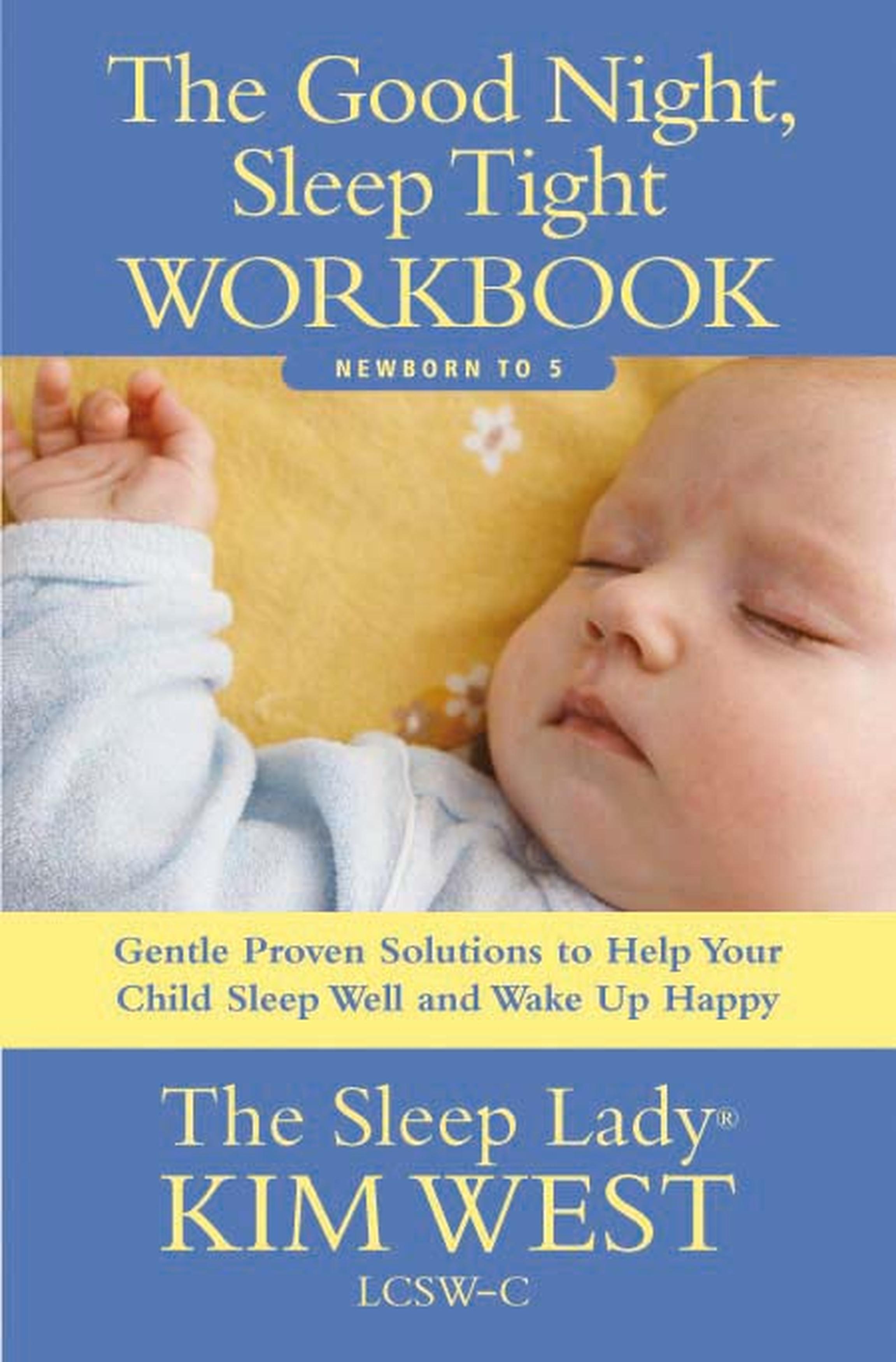 Good Night Sleep Tight Workbook 0 Chapter 1 - FREE