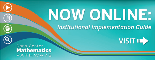 Explore the DCMP Online Institutional Implementation Guide