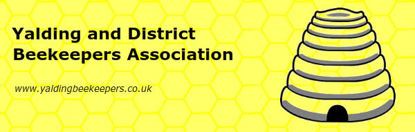 Yalding and District Beekeepers Association