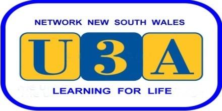 U3A Network NSW