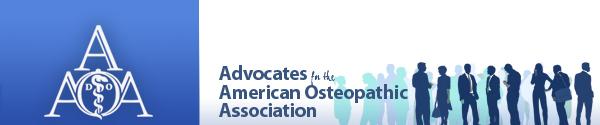 AAOA Newsletter Header