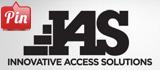 Follow IAS on Pinterest