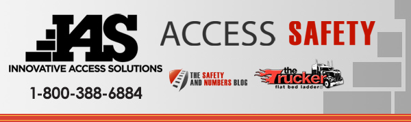 IAS Access Safety Newsletter