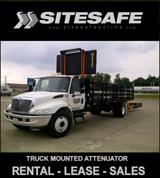 TMA Trucks for Sale