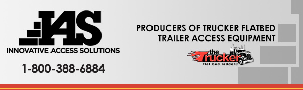 Innovative Access Solutions, LLC, producers of Trucker Trailer Access Equipment