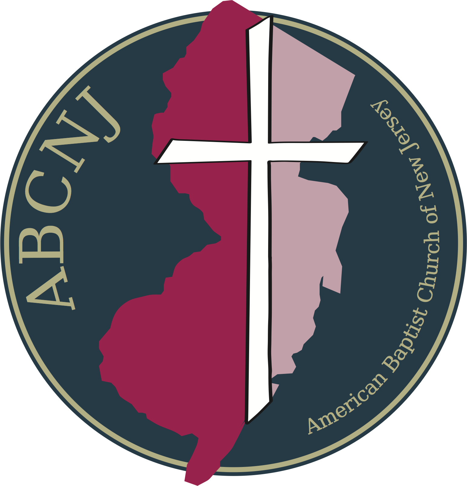ABCNJ - The American Baptist Churches of New Jersey