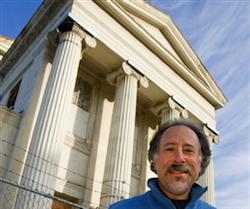 Rick Holden, Board President