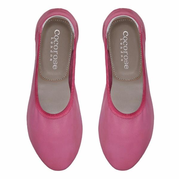 Bloomsbury Pink