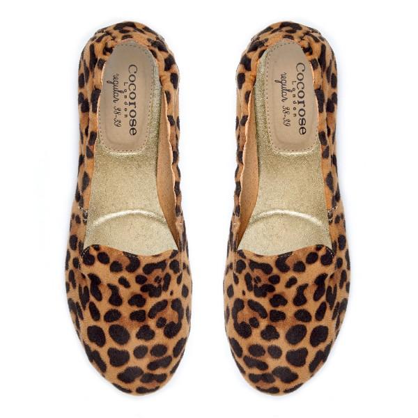 Carnaby Leopard
