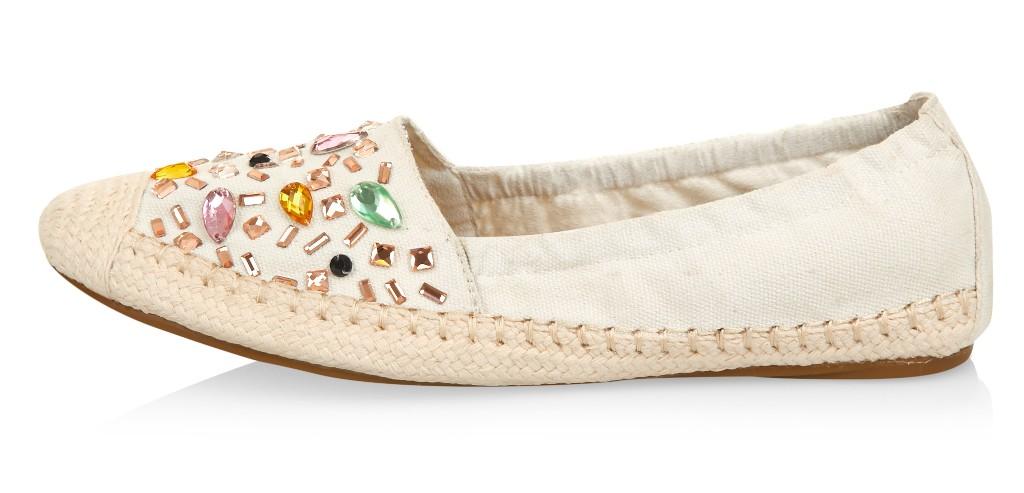 Cocorose London Bond Street Liberty Art Fabrics Loafers