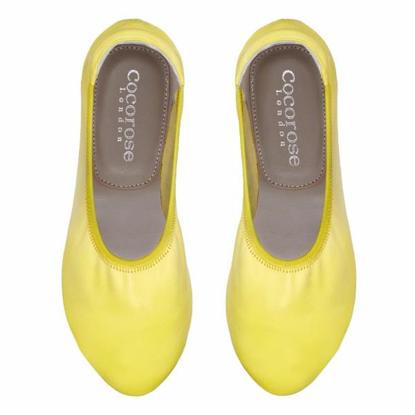 Bloomsbury Yellow