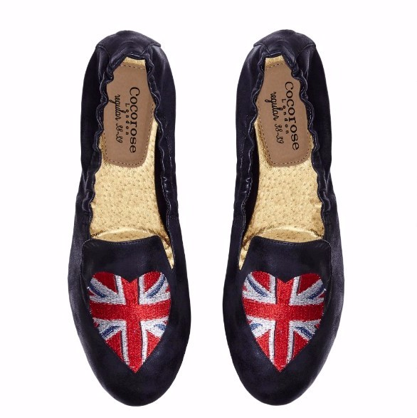 Cocorose London Carnaby Union Jill