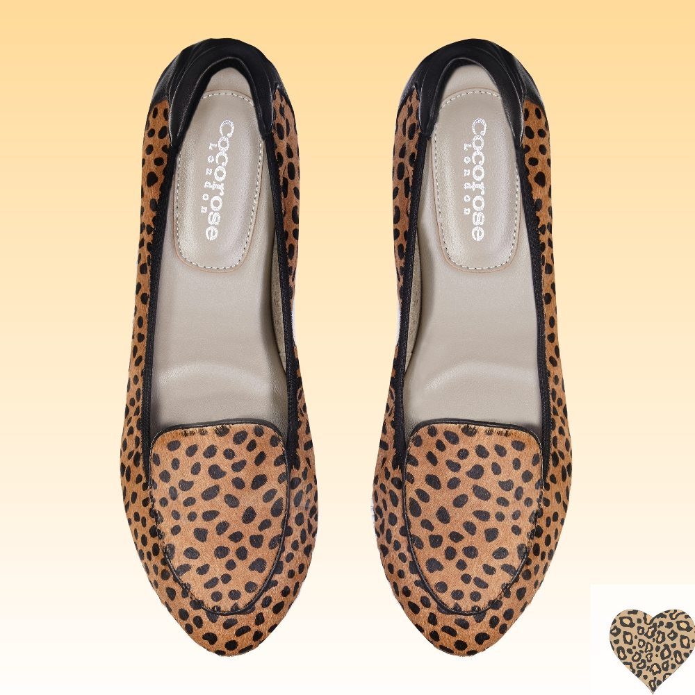 Clapham Leopard