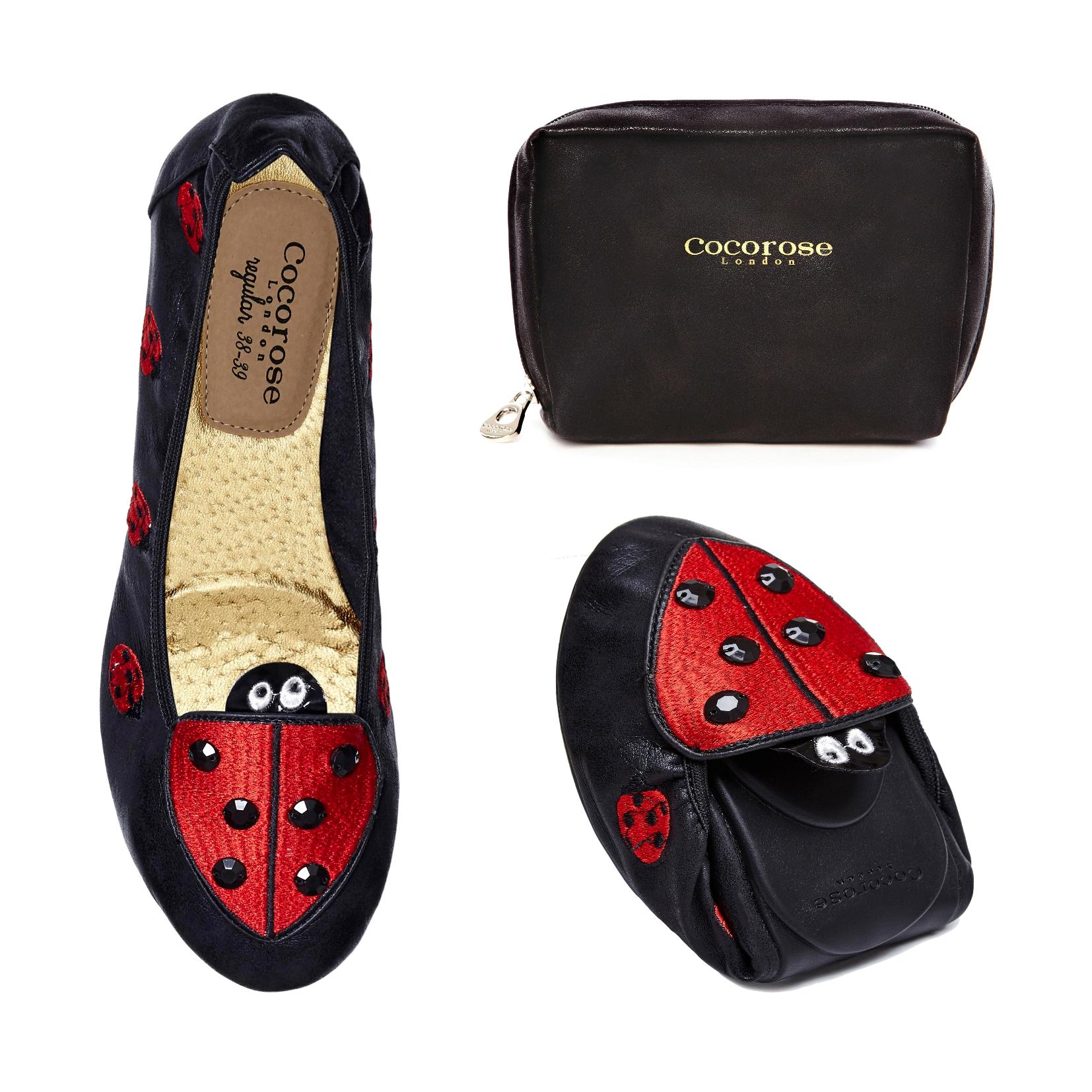 Islington Ladybird