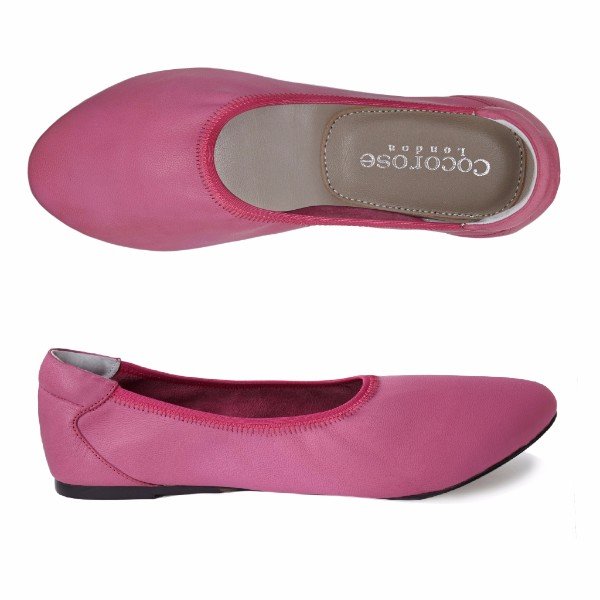 Cocorose London Bloomsbury Pink