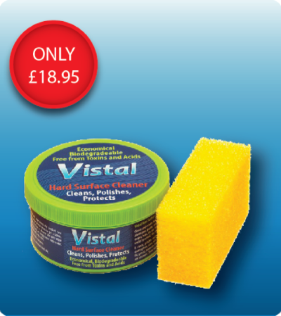 VISTAL MULTI-SURFACE CLEANER