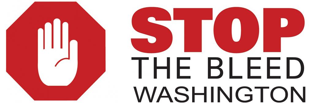 Stop the Bleed Washington