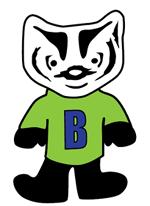 Logo for BadgerLink