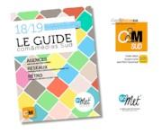 Guide Com&Media Sud