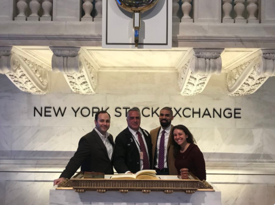 DVS at NYSE