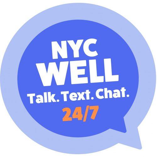 NYC Well