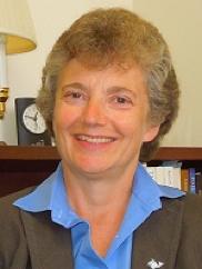 Karen Mellor