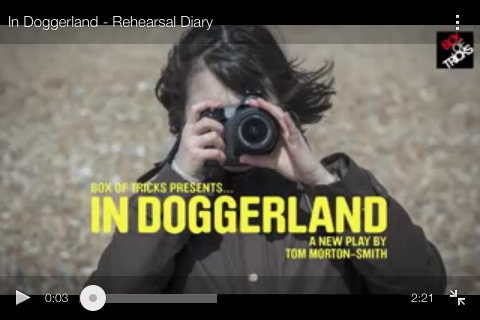In Doggerland video