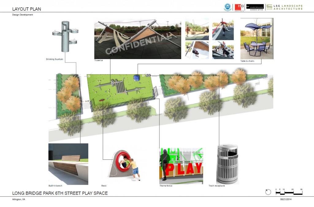 See Long Bridge Park Website