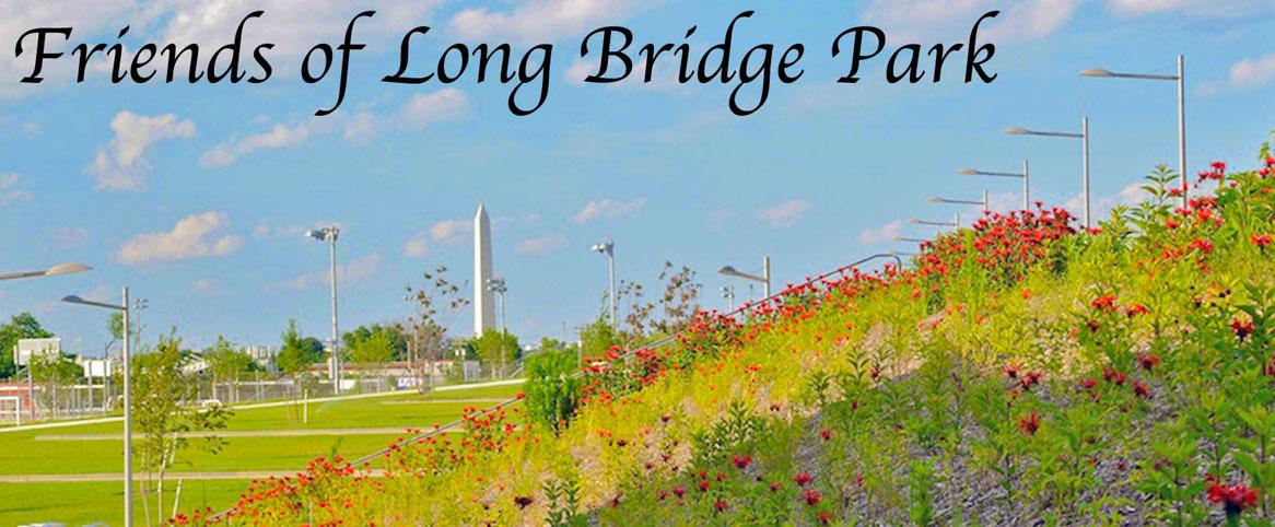 Friends of Long Bridge Park