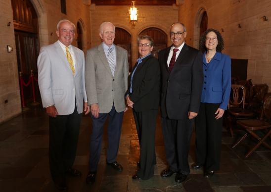 Attorney Robert W. Munley Distinguished Service Award