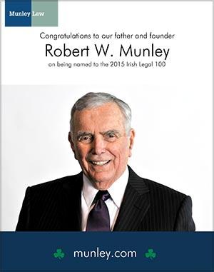 Robert W. Munley III