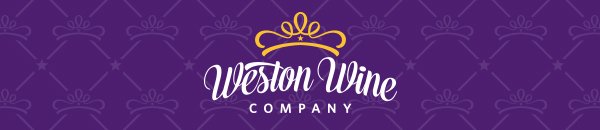 Weston Wine Company Email Newsletter