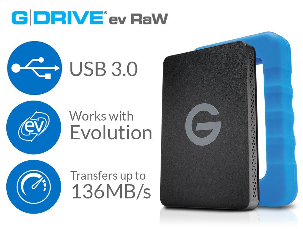 GDEVRAW-2TB