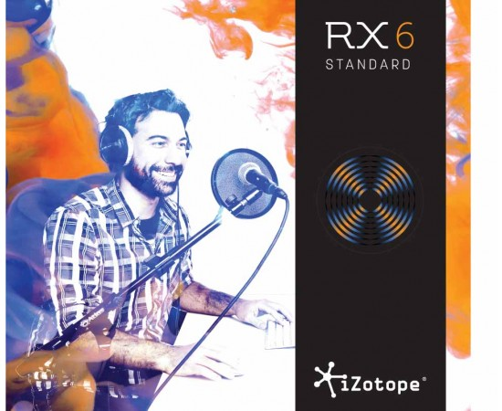 RX 6 standard software