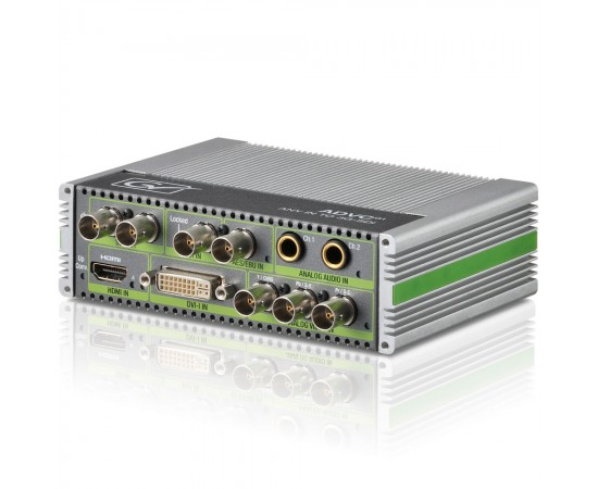 ADVC G1 Converter