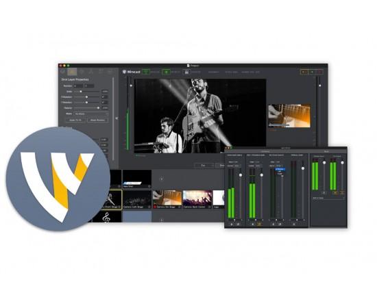 wirecast studio software