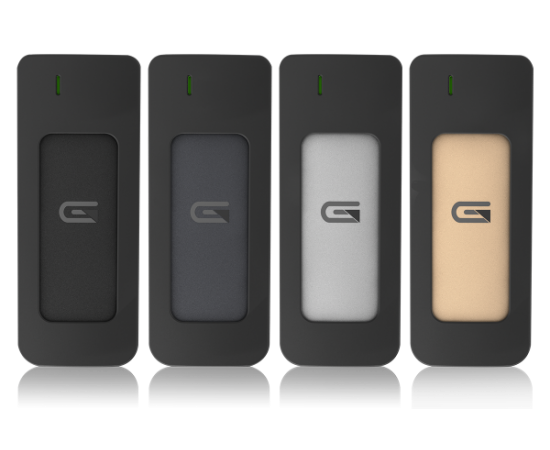 glyph atom SSD drives