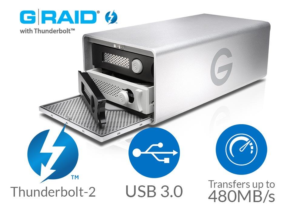 GRAIDTHU3-8TB