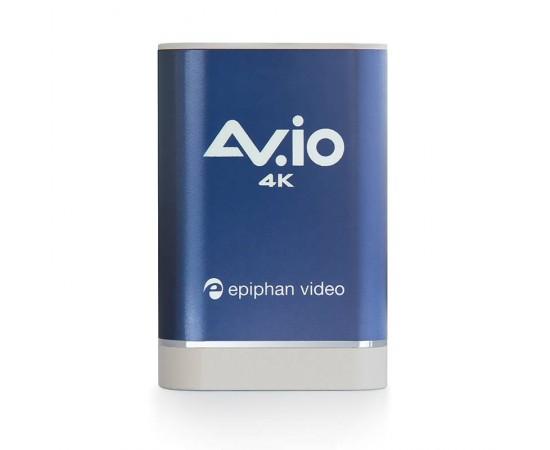 AV.io 4K Video Capture