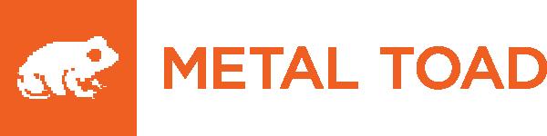 Metal Toad Logo