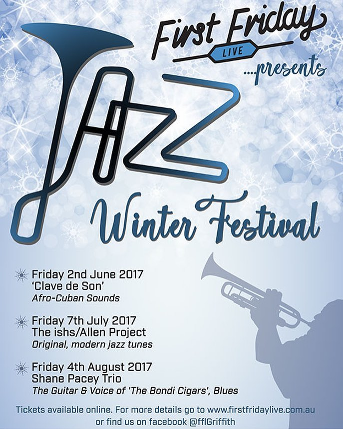 FFL Jazz Winter Festival