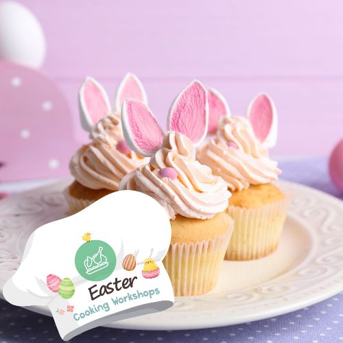 Teens Easter Cooking Workshops